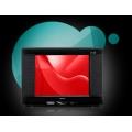 ONIDA 21 CLASSIC TV