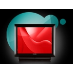 Onida 21 Ace 300 TV