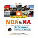 The Arihant Book of Pathfinder for NDA & NA Entrance Examination National Defence