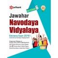 The Arihant book of Jawahar Navodaya Vidyalaya Entrance Exam 2015 Conducted by Navodaya Vidyalaya Samiti For Class VI