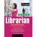 The Arihant book of DSSSB Librarian Recruitment Exam