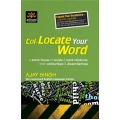 The Arihant book of Col-Locate Your Word a store-house of words & word-relations,their similarities & dissimilarities
