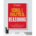 The Arihant book of Verbal Reasoning