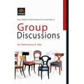 The Arihant book of Group Discussion For Admission & Jobs