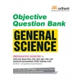 The Arihant book of Objective Question Bank GENERAL SCIENCE