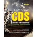 The Arihant book of Pathfinder CDS Examination Conducted by UPSC