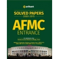 The ARihant book of Solved Papers 2000-2015 - AFMC Entrance