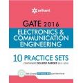 The ARihant book of Practice Workbook - ELECTRONICS & COMMUNICATION ENGNEERING for GATE 2016