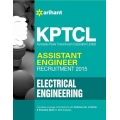 The Arihant book of KPTCL Assistant Enggineer Electrical