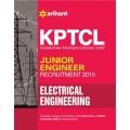 The Arihant book of KPTCL Junior Enggineer Electrical