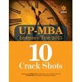 The Arihant book of SEE-GBTU 2015 10 Mock Aptitude Tests for Uttar Pradesh MBA
