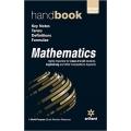 The Arihant book of Handbook of Mathematics