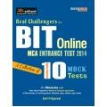 The Arihant book of BIT Online MCA Entrance Test 2014 - 10 Mock Tests