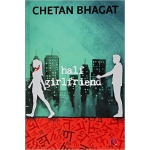 The Arihant book of Half Girlfriend