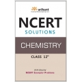 The Arihant book of NCERT Solutions: Chemistry 12th