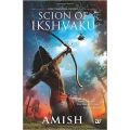 The Arihant book of Scion of Ikshvaku (1st Part in Ram Chandra Series)