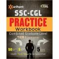 The Arihant book of SSC CGL 50 Practice Combined Graduate Level Tier - I Examination