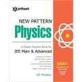 The Arihant book of New Pattern Physics: A Master Practice Book for JEE Main and Advanced
