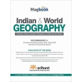 The Arihant book of MagBook Geography