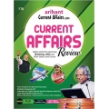 The Arihant book of Current Affairs Review 2015 for All Competitive Exams
