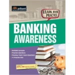 The Arihant book of Banking Awareness