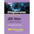 The Arihant book of Chapterwise Solutions JEE Main Chemistry (2015 - 2002)