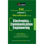 The Arihant book of Handbook Series of Electronics & Communication Engineering