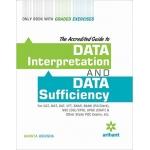 The Arihant book of Data Interpretation & Data Sufficiency