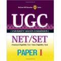 The Arihant book of UGC NET/SET PAPER 1