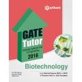 The Arihant book of GATE Tutor 2016 Biotechnology