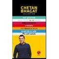 The Arihant book of Chetan Bhagat Collection