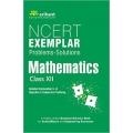 The Arihant book of NCERT Exemplar Problems: Solutions Mathematics Class 12
