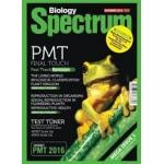 The Arihant book of Biology Spectrum