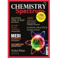 The Arihant book of Chemistry  Spectrum
