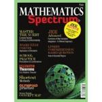 The Arihant book of Mathematics Spectrum