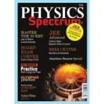 The Arihant book of Physics spectrum