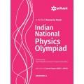 The Arihant book of Indian National Physics Olympiad