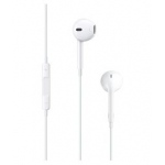 Apple MD827ZM/B In Ear Wired Earphones With Mic White