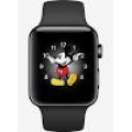 Apple Series 2 38 MM Smart Watch (Space Black)
