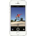 Apple iPhone 5S (Silver, 16 GB)