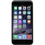 Apple iPhone 6 (Space Grey, 64GB)