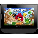 Blackberry Play Book OS2