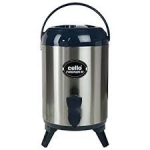 Cello Thunder Stainless Steel Jug ( 4 LTR) Blue