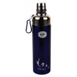 Cello Sleek 600ML Bottle