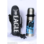 EAGLE PRODUCTS -  EAGLE SLEEK 500ml Vacuum Flask