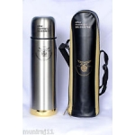 EAGLE PRODUCTS - Eagle Gold Sleek 1000ML Flask With carry bag
