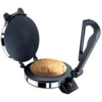 EAGLE PRODUCTS - Hotline EAGLE-201 Roti/Khakhra Maker(Black)