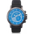 EAGLE PRODUCTS - Eagle Time Dl-Et-Gr003-Blu-Blk Analog Watch - For Men