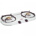 Nirlep Goldline Oval Stainless Steel Gas Top
