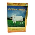 GROCERY - Patanjali Desi Ghee, 1 kg Carton(Exclusively For Hyderbad)
